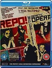 Repo - A Genetic Opera