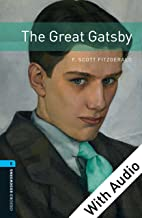 The Great Gatsby - With Audio Level 5 Oxford Bookworms Library (English Edition)
