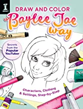 Best draw and color the baylee jae way Reviews