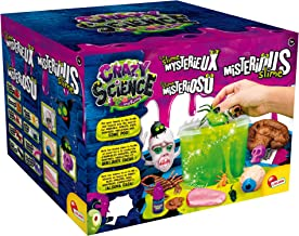 Lisciani EX80656 Crazy Science-The Mysterious Slime