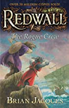 redwall the rogue crew