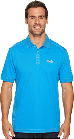 Tommy Bahama - UCLA Bruins Collegiate Series Clubhouse Alumni Polo