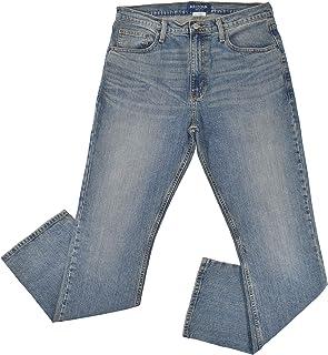 Men's Bootcut Jeans (Light Whisker)