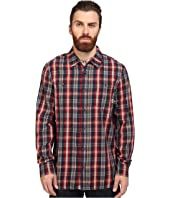 Vans - Canehill Long Sleeve Flannel