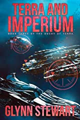 Terra and Imperium (Duchy of Terra Book 3) Kindle Edition