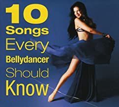 the song belly dancer