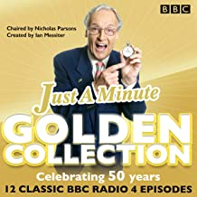 Just a Minute: The Golden Collection: Classic episodes of the much-loved BBC Radio comedy game