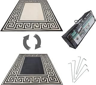 Best 9x18 patio mat Reviews