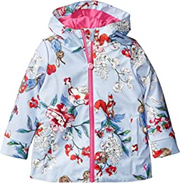 Printed Waterproof Coat (Toddler/Little Kids/Big Kids)