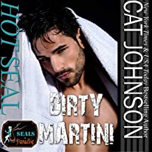 Hot SEAL, Dirty Martini: An Enemies to Lovers Romantic Comedy (SEALs in Paradise)