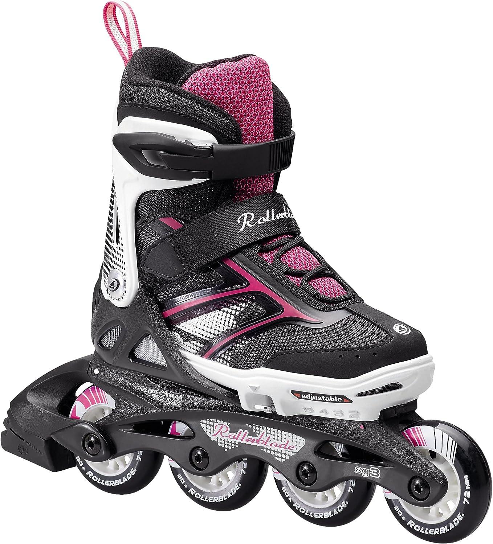 ROLLERBLADE ROLLERBLADE ROLLERBLADE Kinder Fitness Skates B019QS7UDG  Am praktischsten f98265