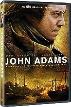 John Adams (Repackage/DVD)
