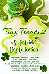 Tiny Treats 2: a St. Patrick's Day Collection Kindle Edition
