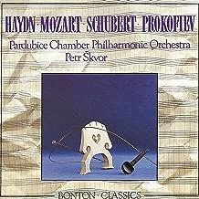 Overture in the Italian Style in C Major, Op. 170, D. 591