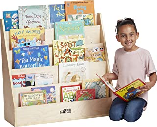 Best mini book display stand Reviews