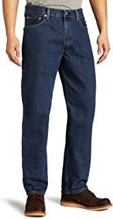 Levi's Men's 550 Big & Tall Relaxed Fit Jean