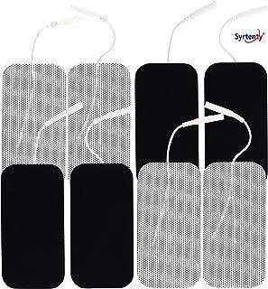 Syrtenty TENS Unit Electrodes Pads 2