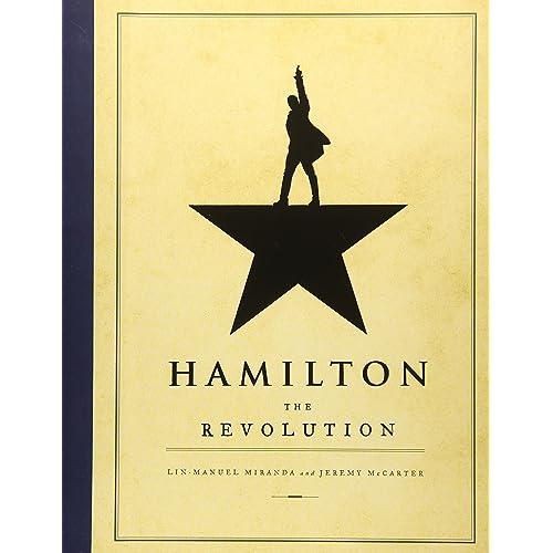Best Hamilton Merchandise and Gift Ideas