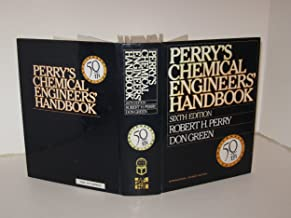 Perry's Chemical Engineers' Handbook, 6th Edition