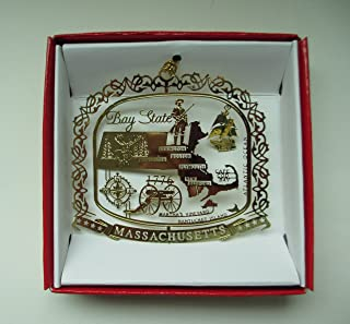 Best massachusetts christmas ornaments Reviews