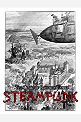 The Book of Random Tables: Steampunk: 29 D100 Random Tables for Tabletop Role-Playing Games (The Books of Random Tables) Kindle Edition