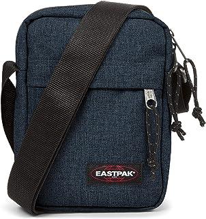 Eastpak The One Umhängetasche, 21 cm, 2.5 L, Blau (Triple Denim)