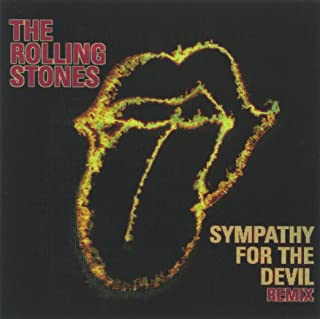 Sympathy For The Devil Remixes Hybrid