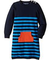 Toobydoo - Sweater Dress (Infant/Toddler)