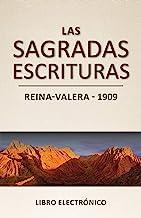 Las Sagradas Escrituras - Reina-Valera (1909): Libro electrónico