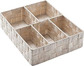 Compactor RAN4764 Organiseur de tiroir à 5Compartiments