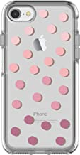 OtterBox SYMMETRY CLEAR SERIES Case for iPhone 8 & iPhone 7 (NOT Plus) - Retail Packaging - Save Me a Spot