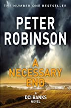 A Necessary End: DCI Banks 3