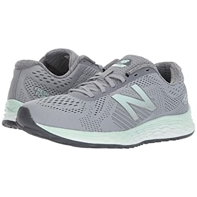 New Balance Arishi v1 (Steel/Thunder) Women