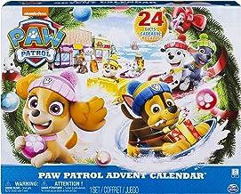 PAW PATROL–6045038–Calendario de Adviento 2018–la Pat 'Patrulla