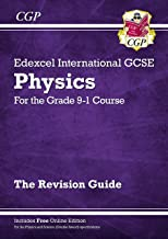 Scaricare Libri New Grade 9-1 Edexcel International GCSE Physics: Revision G PDF