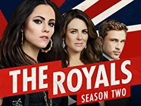 The Royals, Season 2