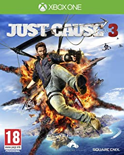 Just Cause 3 /xbox One