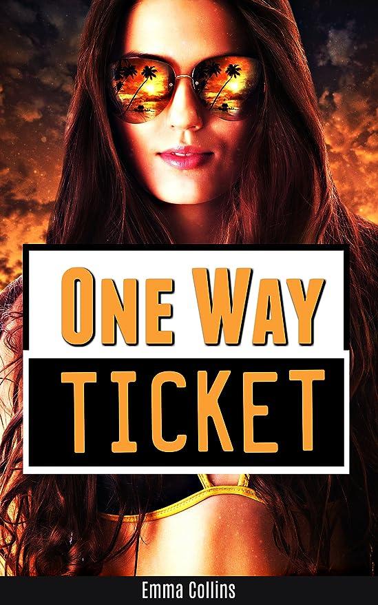 生論争の的ヒゲOne Way Ticket (English Edition)