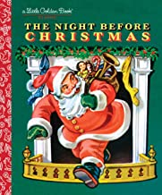 The Night Before Christmas (Little Golden Book) Pdf