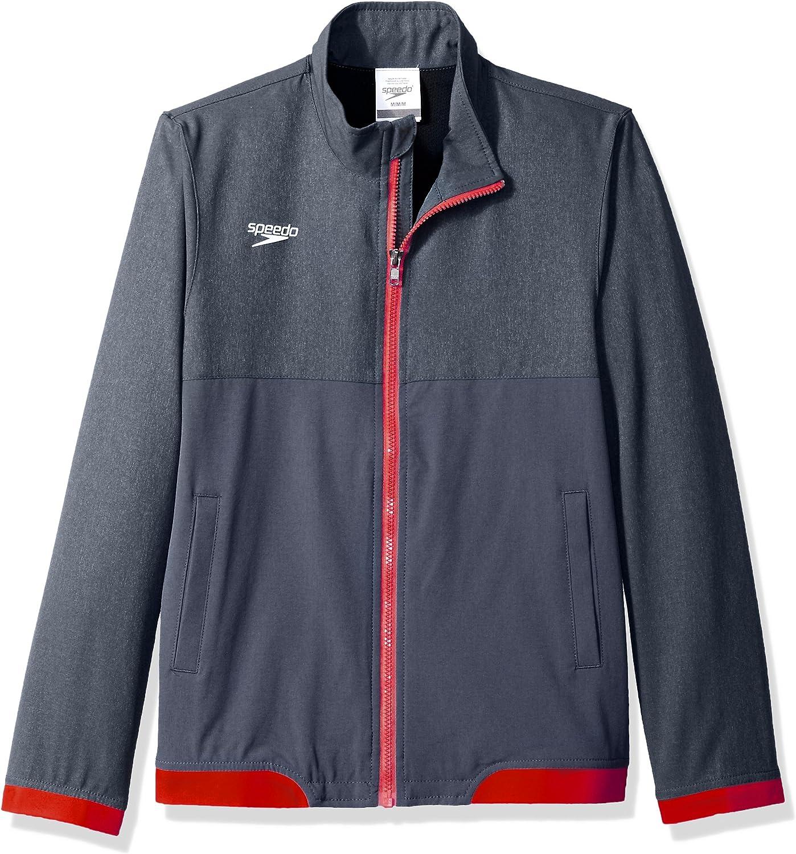 Speedo Tech Warm Up Jacket (Unisex)