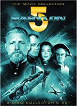 Babylon 5: The Movies (Viva/DVD)