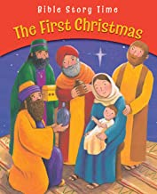The First Christmas (Bible Story Time)