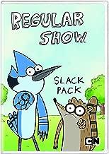 Regular Show, The: Slack Pack (DVD)