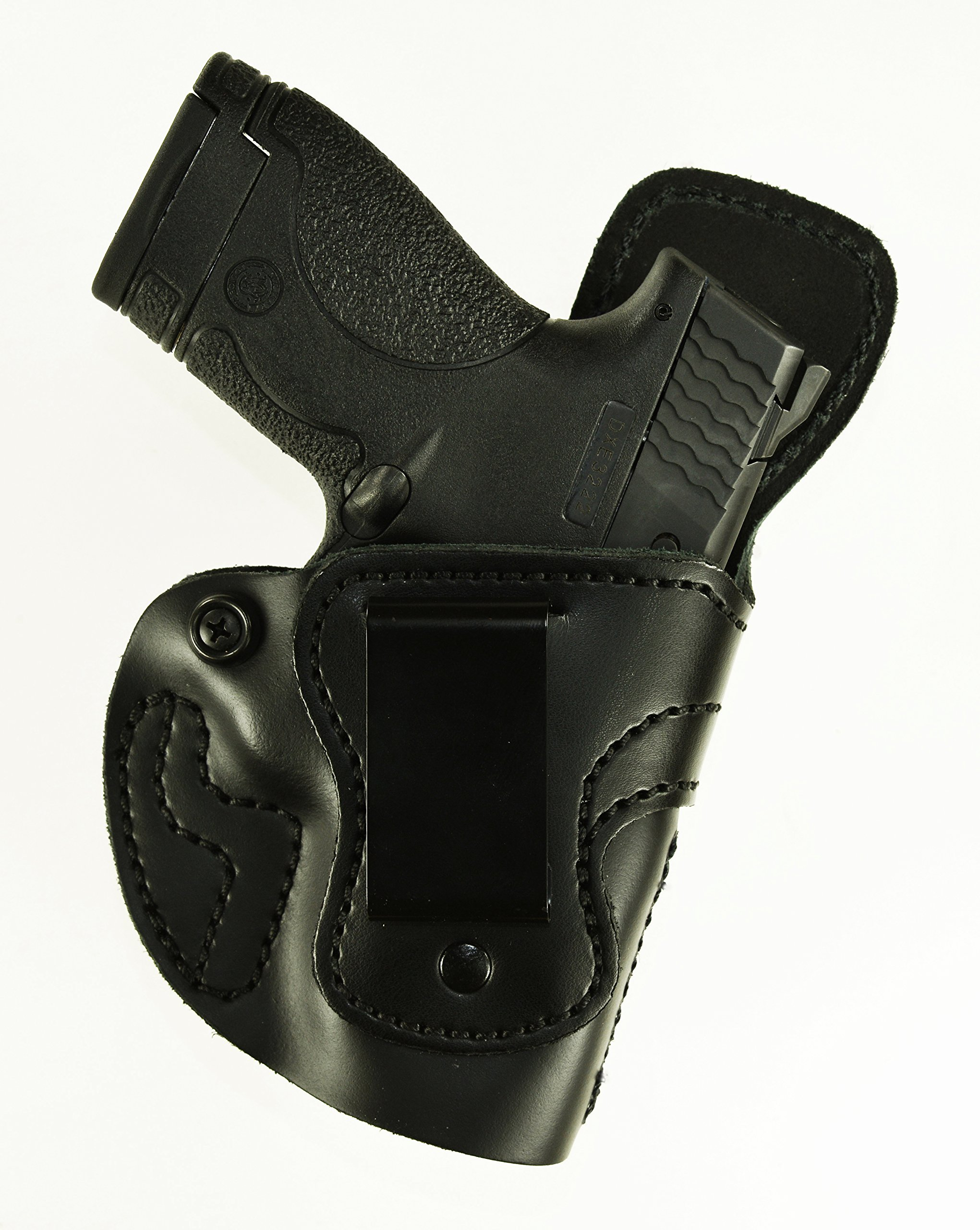 High Noon Holsters right holster