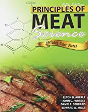 Best principles of meat science book Reviews