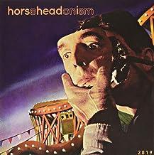 Onism (Limited Edition Royal Blue Vinyl)