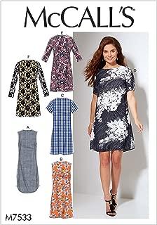 Best sheath dress sewing pattern Reviews