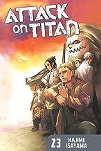 Download Book Attack on Titan 23 PDF