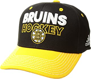 121beed2d72 Amazon.com  adidas - NHL   Caps   Hats   Clothing Accessories ...