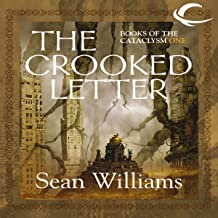 The Crooked Letter: Books of the Cataclysm One